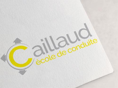 logotype auto-école