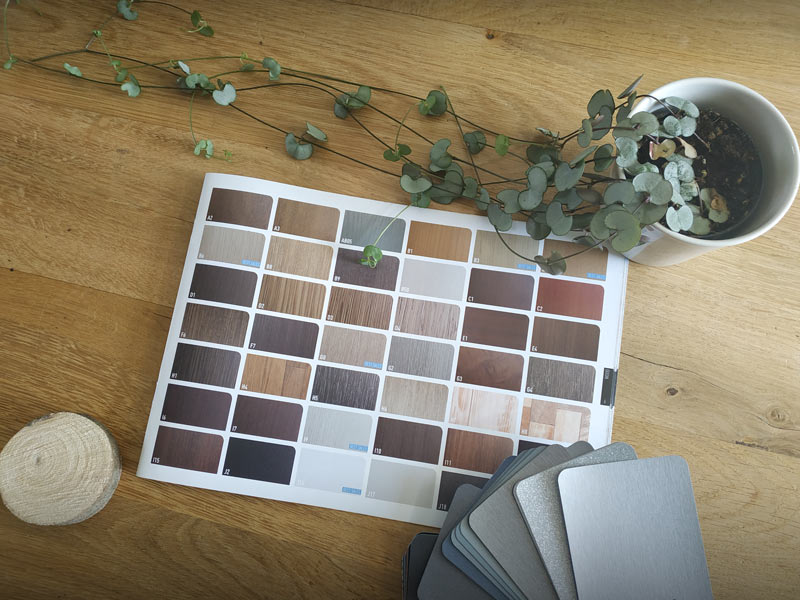 Adhésifs bois métal cuir pour meubles