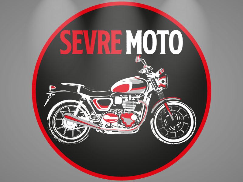 Panneau achat vente moto scooter