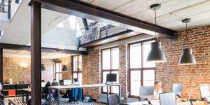 Idées déco pour l'aménagement de vos espaces de travail